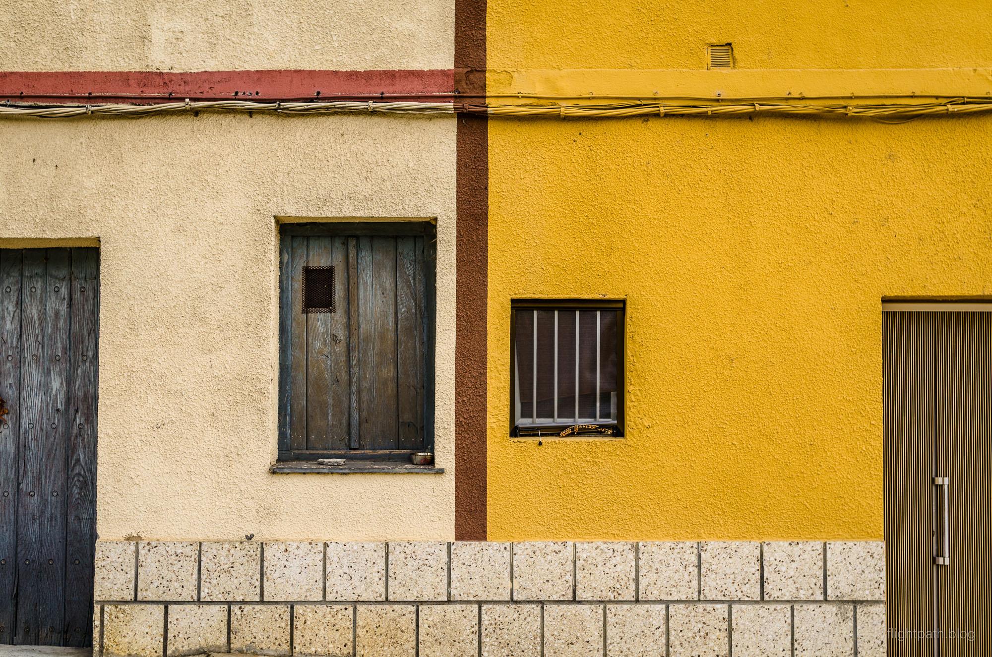 Spanish Doors & Spanish Doors   Flight Path